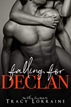 Falling For Declan: An Enemies to Lovers Romance (English Edition)