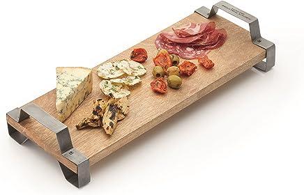Preisvergleich für KitchenCraft indstray Serviertablett, braun