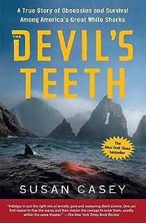 Devil's Teeth