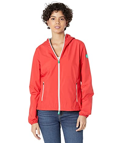 Save the Duck Stella WIND Recycled Poly Rain Jacket