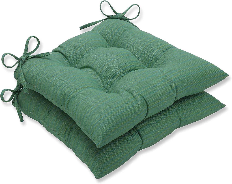 爆売りセール開催中 Pillow Perfect 好評受付中 Outdoor Indoor Dupione Sunbrella Paradise Tufted