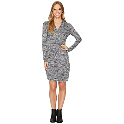 Aventura Clothing Melrose Dress (Black) Women