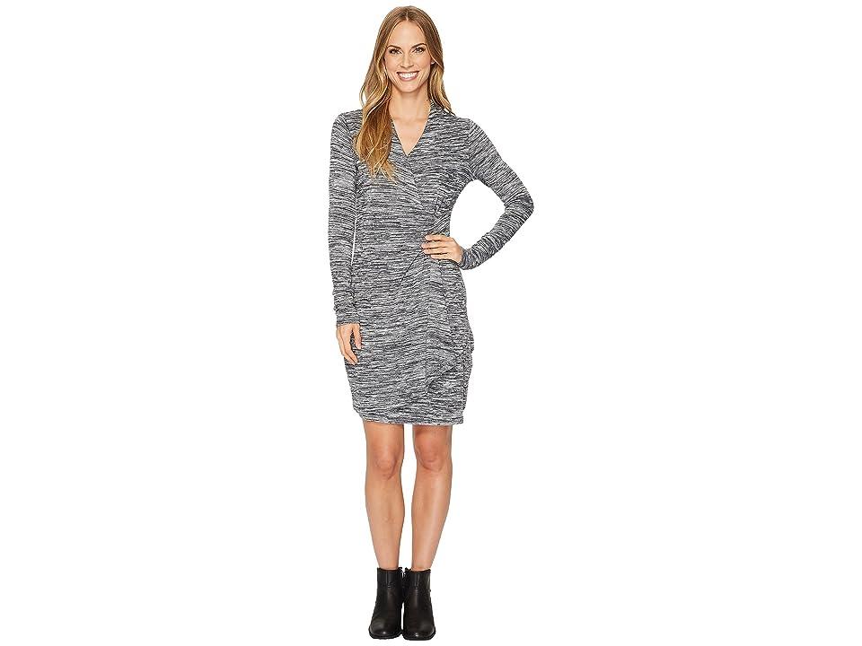 Aventura Clothing Melrose Dress (Black) Women
