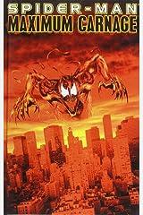 Spider-man: Maximum Carnage 図書館