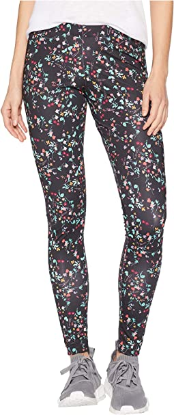 Fashion League All Over Print Leggings