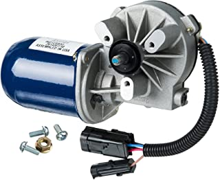 Wexco Wiper Motor AX9109 - Autotex All Makes Motor-Kenworth