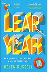 Leap Year: How small steps can make a giant difference Kindle Edition