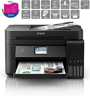 Amazon.es: Más de 500 EUR - Impresoras de tinta / Impresoras: Informática