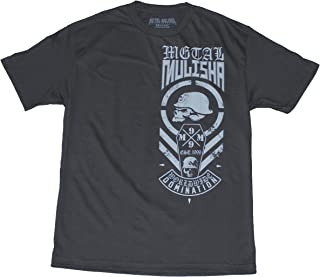 Metal Mulisha Men's Levels Shirts