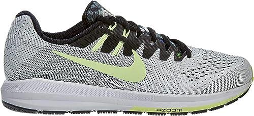 Nike Air Air Air Zoom Structure 20Solstice Chaussures de Course pour Homme 96d