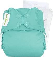 bumGenius Original One-Size Pocket-Style Cloth Diaper 5.0 (Mirror)