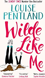 Wilde Like Me: Fall in love with the book everyone's talking about (Robin Wilde) (English Edition)