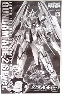 Master Grade MG 1/100 Gundam Age-2 Spver. Limited Model Kit
