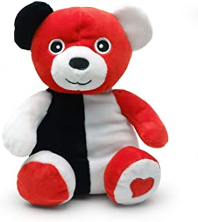 Best black and red teddy bear Reviews
