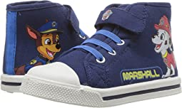Josmo Kids Paw Patrol High Top Sneaker (Toddler/Little Kid)