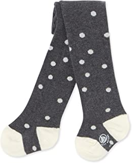 3 Paia Leggings Collant 3//4 Corti per Bambina e Ragazza Ceguimos