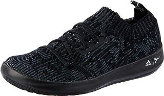 adidas Men's Terrex Boat DLX Parley Trainers, Legend Earth/Raw Khaki/Core Black