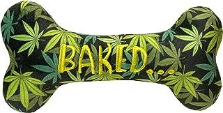 Sponsored Ad - Huxley & Kent Lulubelles Baked Bone Dog Toy-S