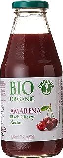 PROBIOS Organic Black Cherry Nectar , 500 ml