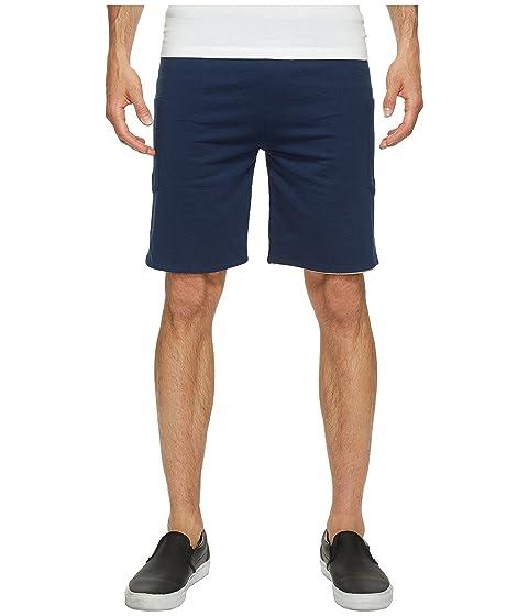 Four-Way Reversible Shorts