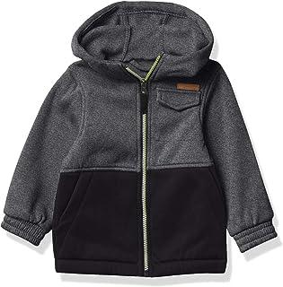 iXtreme Boys' Colorblock Fleece Jacket
