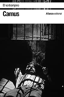 El extranjero (El Libro De Bolsillo - Bibliotecas De Autor - Biblioteca Camus) (Spanish Edition)