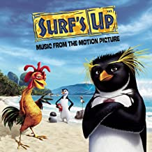 Best surf's up soundtrack Reviews