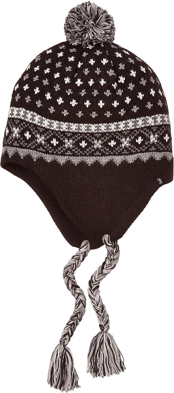 Jaxon El Toro Peruvian Beanie Hat