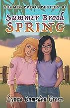 Summer Brook Spring (Summer Brook Besties Book 1)