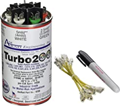 Best air conditioner capacitor turbo 200 Reviews