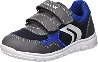 Geox B Xunday Boy D, Zapatillas para Bebés