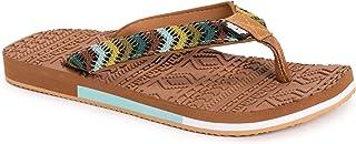 MUK LUKS Women's Sand Dune Sandal womens Sandal