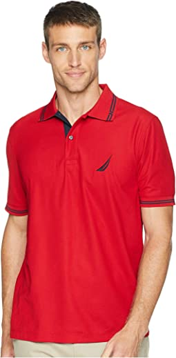 Short Sleeve Navtech Performance Polo