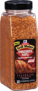 Best McCormick Grill Mates Smokehouse Maple Seasoning, 28 oz Review