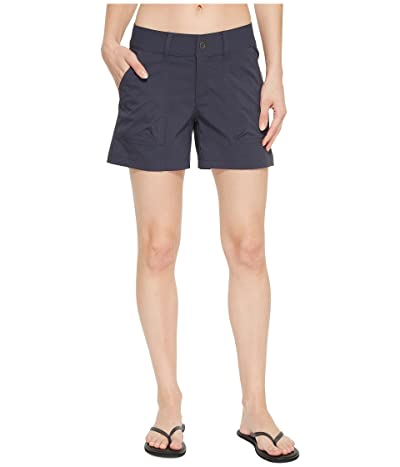 Columbia Silver Ridge Stretch Shorts II (India Ink) Women