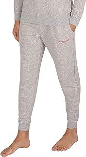 Calvin Klein CK One Jogger, Heather Grey/Red Logo