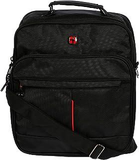 Christian Wippermann High Quality Flight Bag Shoulder Bag Work Bag Gents Bag Portrait