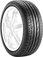 Bridgestone POTENZA S-04 POLE POSITION Performance Radial Tire - 245/40-19 98Y