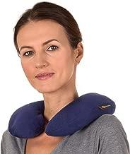 heatable buckwheat pillow