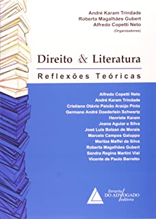 Direito E Literatura: Reflexões Teóricas