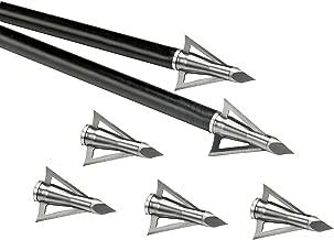 Excalibur Boltcutter 150gr SS 3Blade (Per 6)