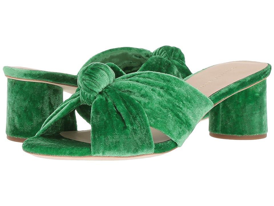 Loeffler Randall Celeste (Emerald) Women