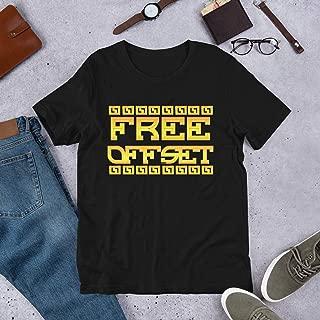 Best free offset t shirt Reviews