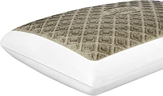 Best sealy memory foam bed pillow Reviews