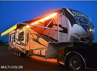 Boogey Lights KRV-VS-MC-WH S LED Awning Light for RV