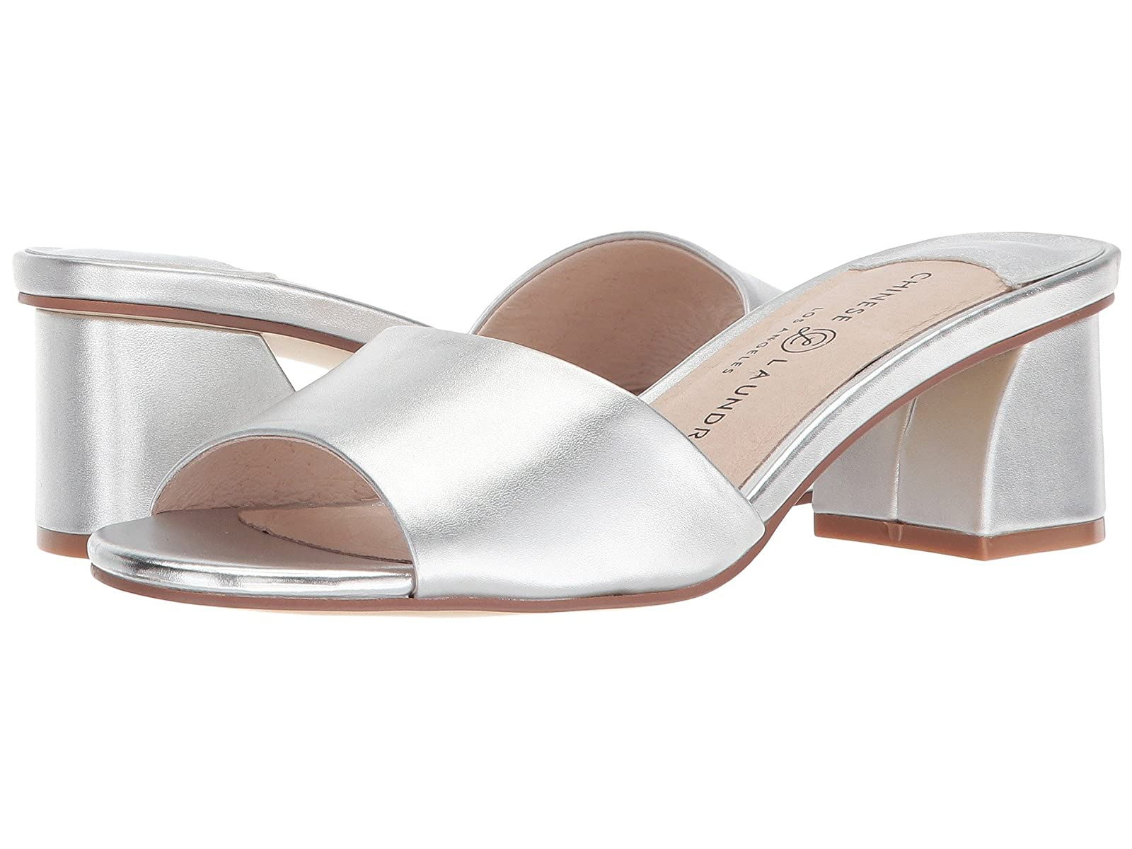 Chinese Laundry My Girl SandalAtmospheric grades have affordable shoes