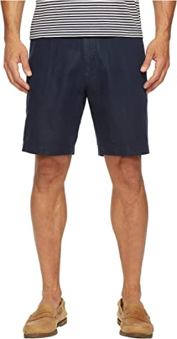 Nautica - Linen Cotton Shorts