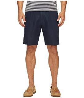 Linen Cotton Shorts