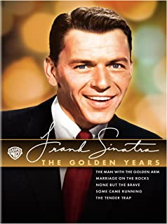 Frank Sinatra: The Golden Years Collection