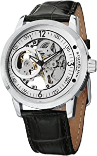 Stuhrling Casual Watch Analog Display for Men 837.01